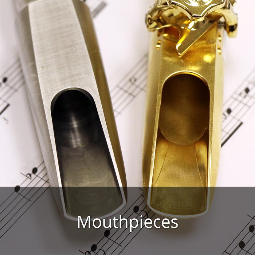 Saxophone Mouthpieces tile