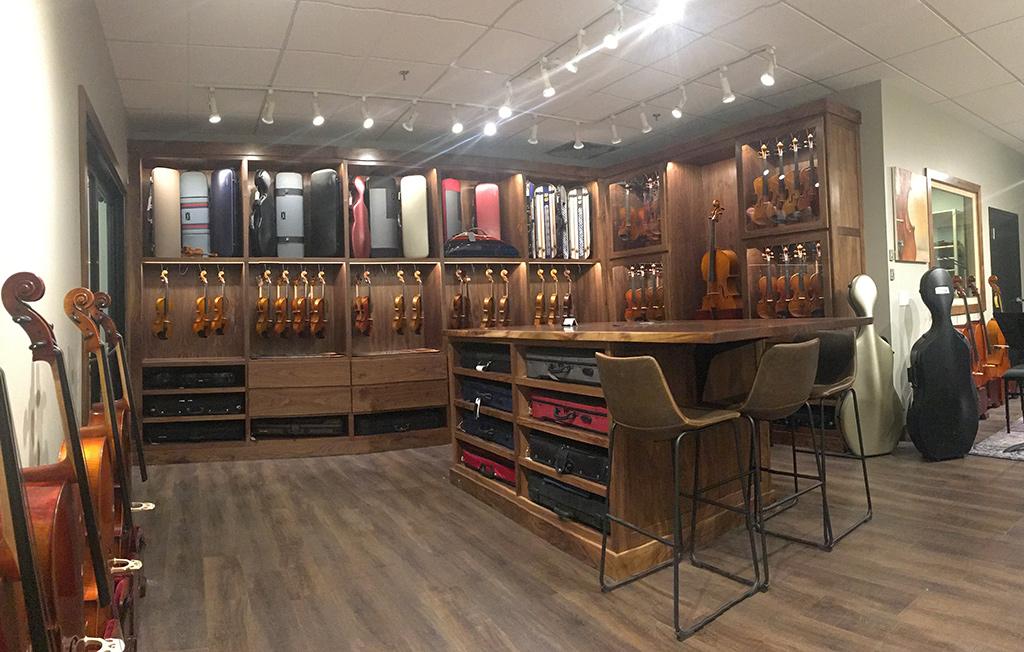 Violin Shop   Violins, Violas, Cellos, Double Bass for Sale