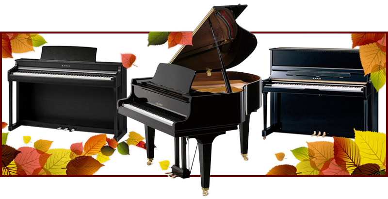 digital and acoustic pianos for sale in the Twin Cities