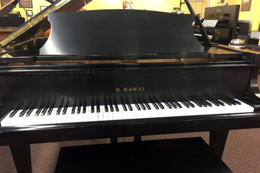 Used Kawai KG1D 1984 Grand Piano