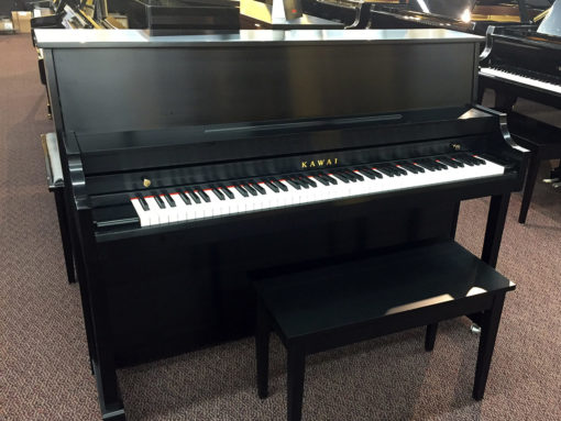 Used Kawai 506N 2012 Upright Piano