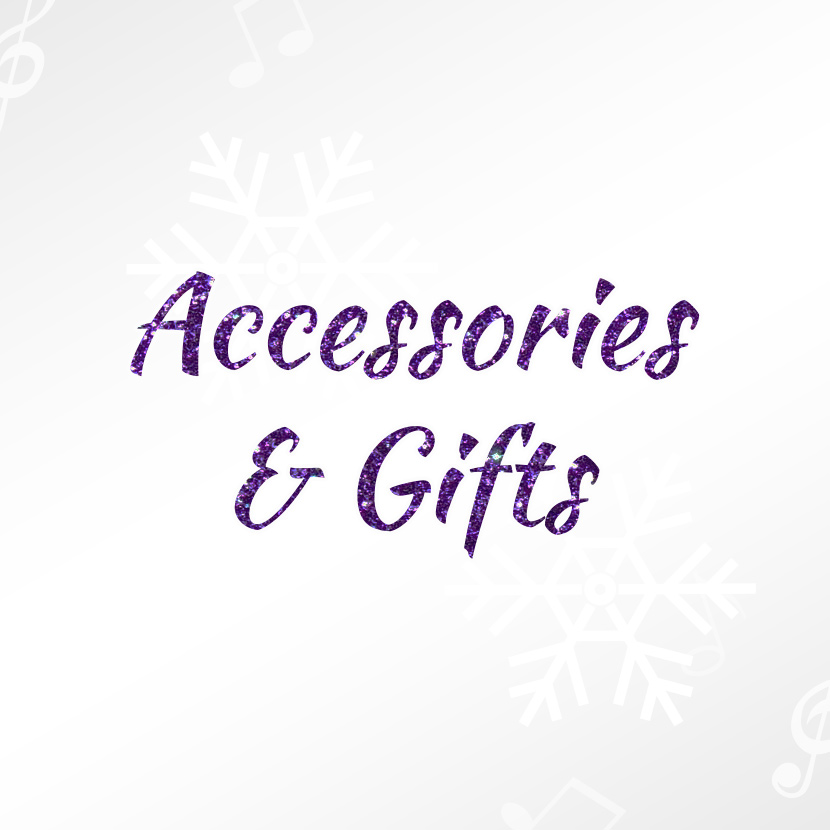 Accessories & Gifts tile