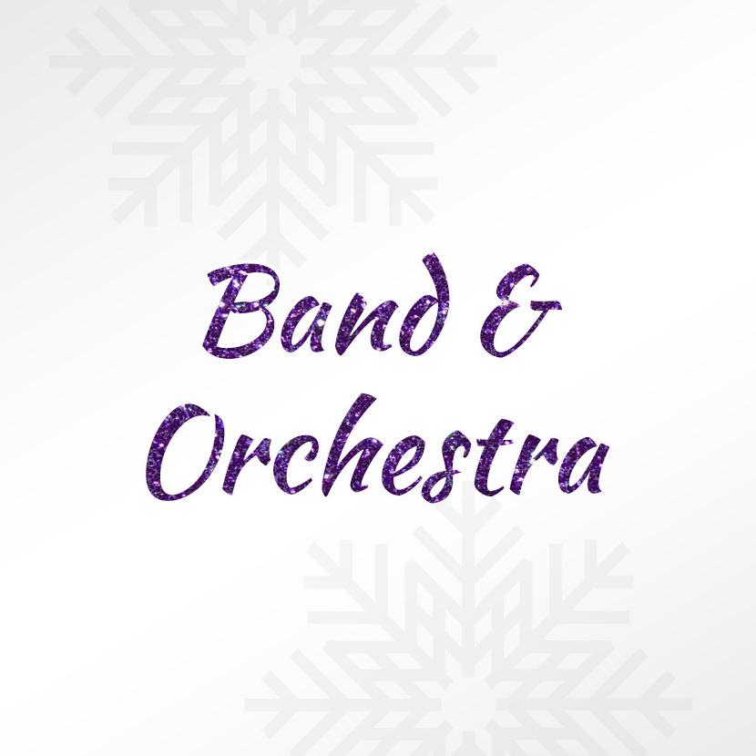 Band & Orchestra tile