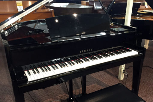 Used Yamaha Avant N3 Grand Piano