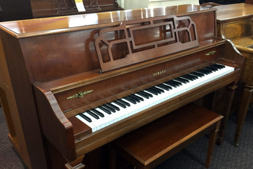 Used Yamaha M500H Upright Piano