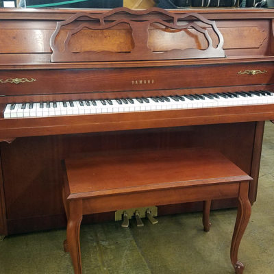 Kohler campbell piano