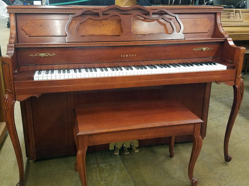 Used Yamaha M500 Upright Piano
