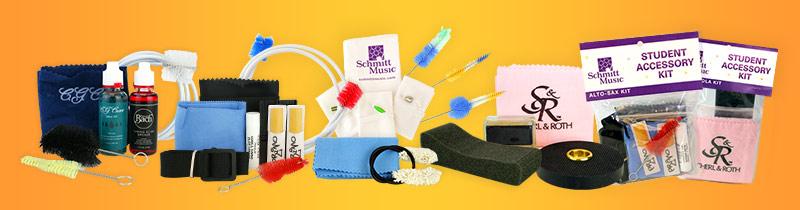 SAVE: Schmitt Added Value Extras - accessories