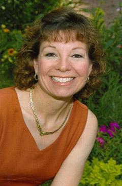 Mary Beth Shaffer, piano