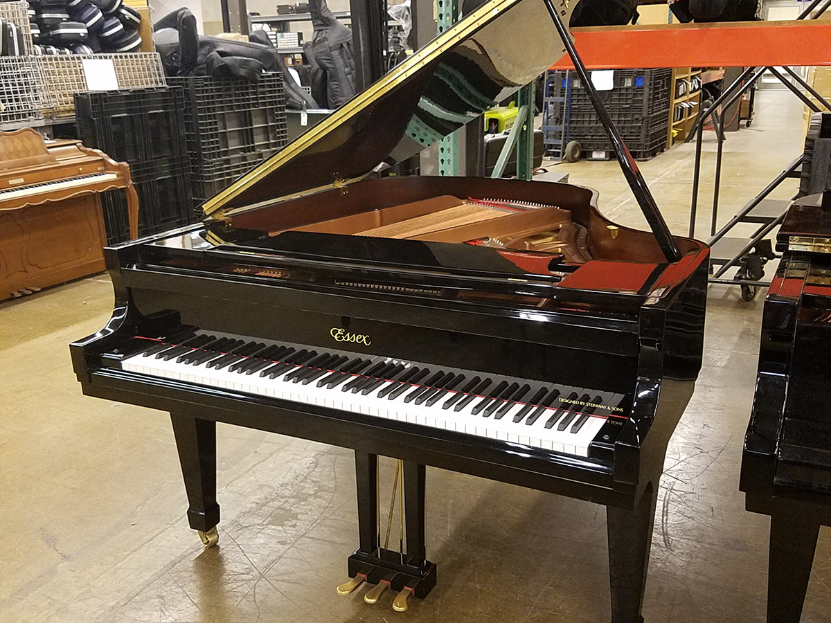 Used Essex EGP-173 Grand Piano