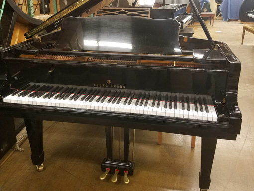Used Young Chang G150 Grand Piano