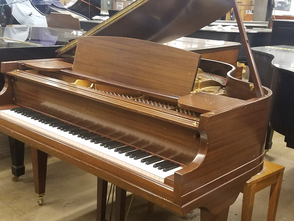 Vintage Rebuilt Amp Used Pianos For Sale Page 2 Of 32