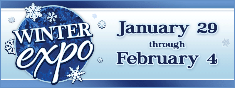 Winter Expo: Print Music Offers & Recital Workshops!