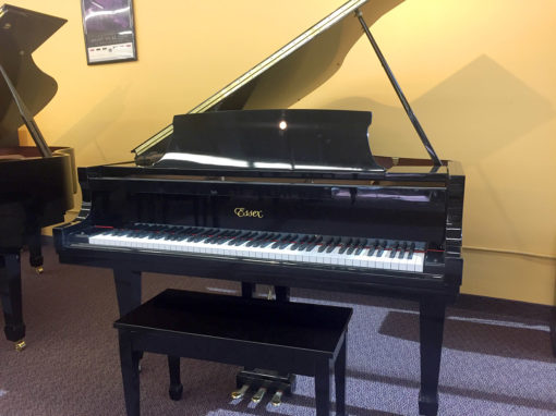 Used Essex EGP155 2008 Grand Piano