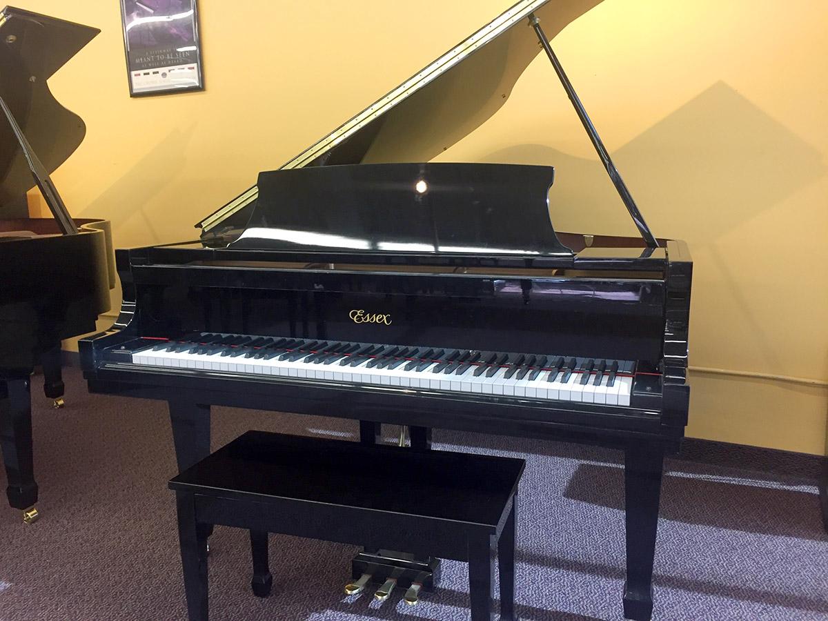 Used Essex EGP155 2008 Grand Piano