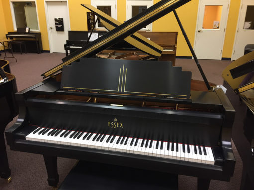 Used Essex EGP160 Grand Piano