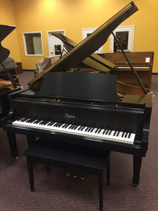 Used Boston Baby Grand Piano