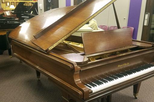 Used Mason & Hamlin BB Grand Piano