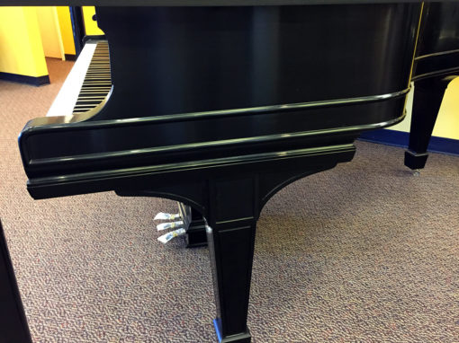 Vintage Steinway 1902 Grand Piano