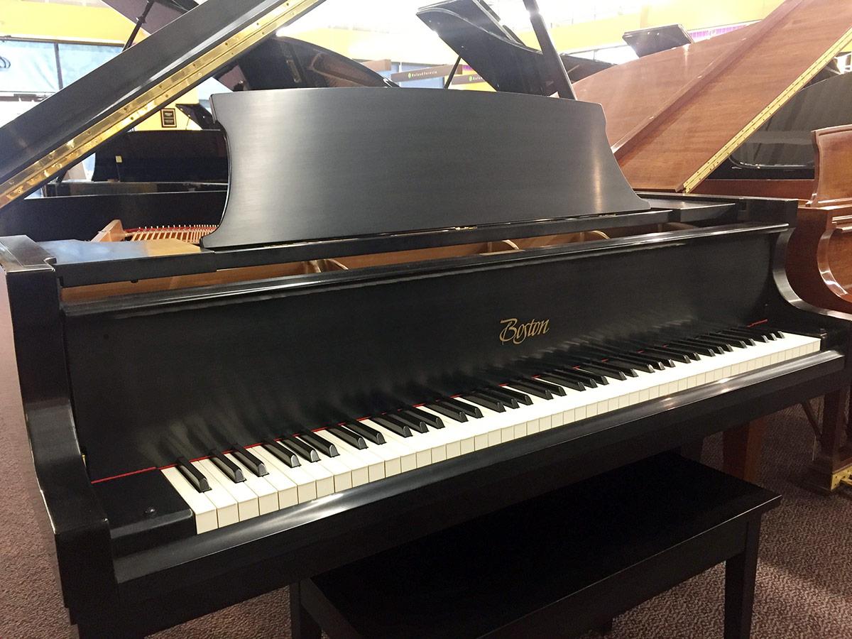 Used Boston GP163 1995 Grand Piano