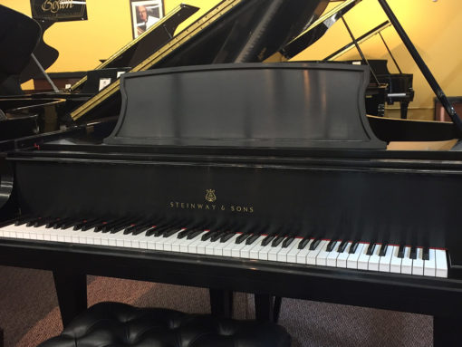 Used Steinway Model L 2000 Grand Piano