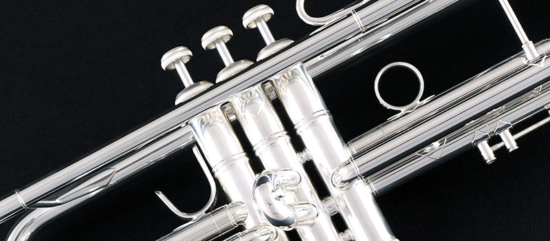 Choosing Your Trumpet by Dr. Ben Alle