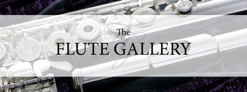 The Flute Gallery