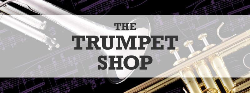 The Trumpet Shop