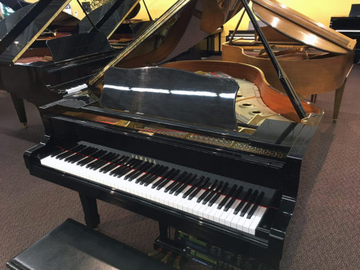 Used Yamaha DG2 1993 Grand Piano
