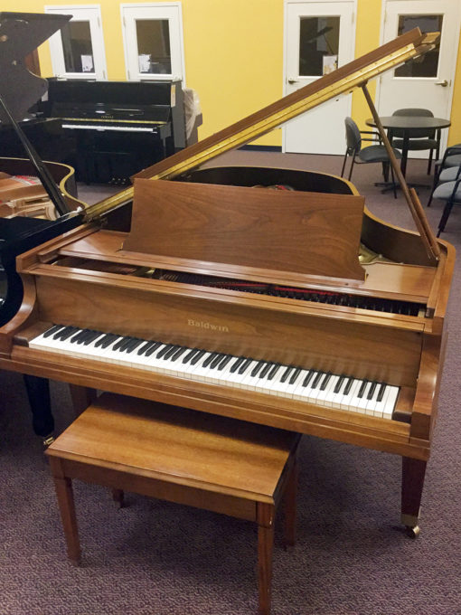Used Baldwin Model L Grand Piano