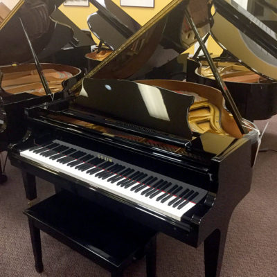 Used Sojin Baby Grand Piano