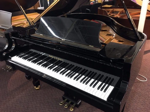 Used Kohler & Campbell SKG500 1995 Grand Piano