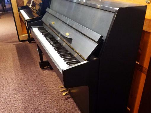 """Used Kawai CE-7 43"""" Ebony Satin Upright Piano"""