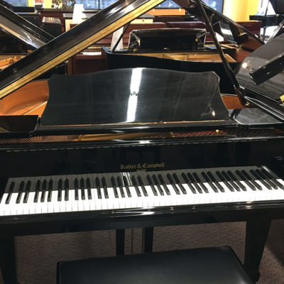 Used Kohler & Campbell KIG47 Grand Piano
