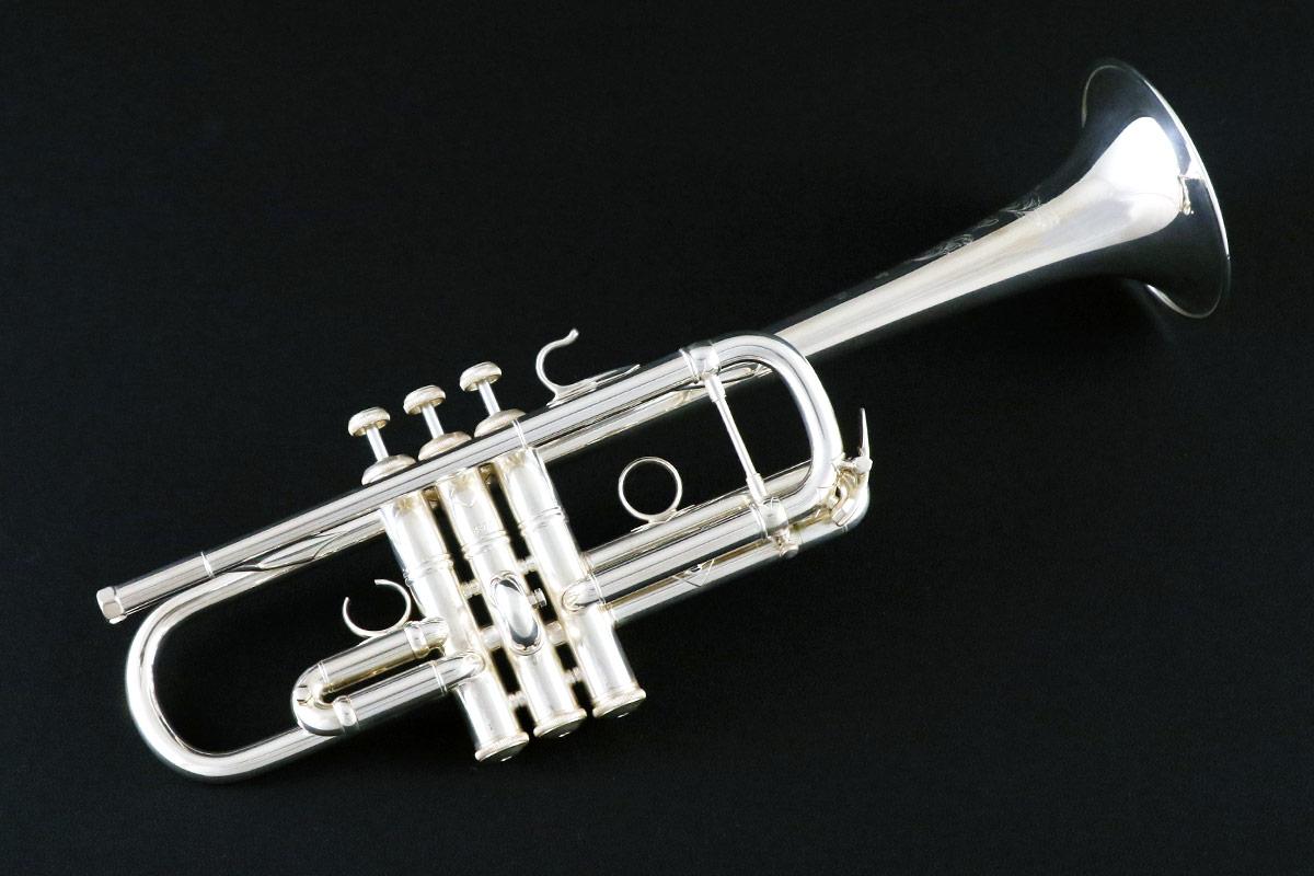 C-Flat Trumpet | Bach AC190S Artisan