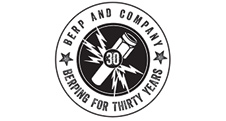 Berp logo
