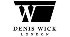 Denis Wick logo