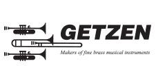 Getzen logo