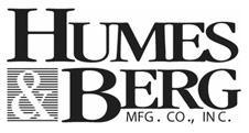 Humes & Berg logo
