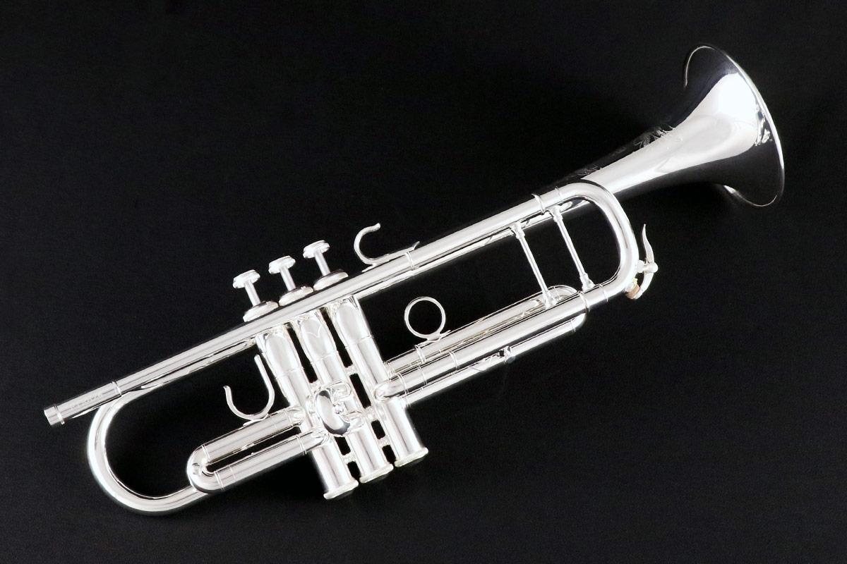 Intermediate Trumpet |  Eastman ETR824S B-flat Trumpet