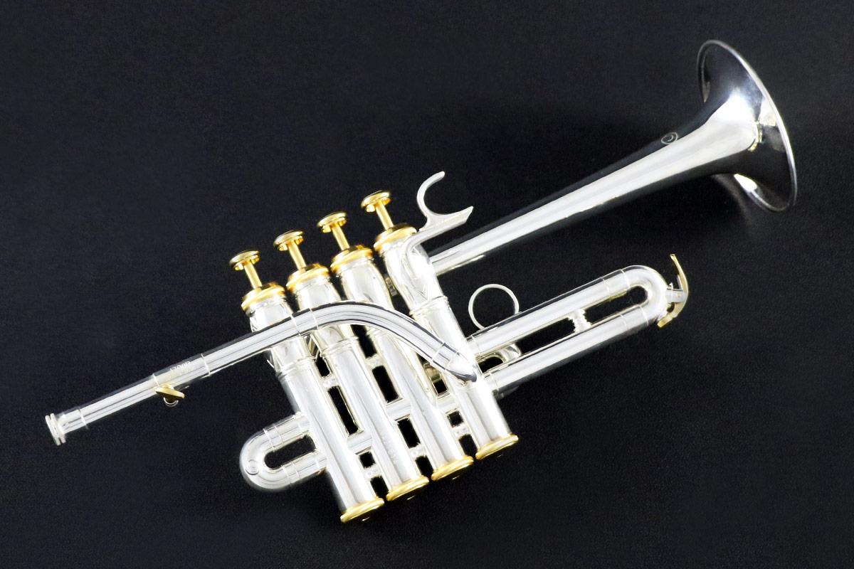 Piccolo Trumpet | Jupiter XO Series 1700RS B-flat / A Piccolo Trumpet
