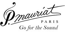 P. Mauriat logo
