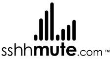 Sshhmute logo