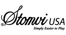 Stomvi logo