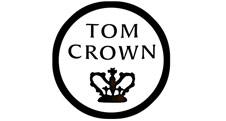 Tom Crown logo