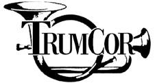 TrumCor logo