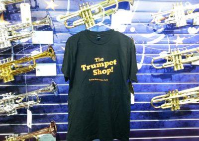 Trumpet Shop T-Shirt