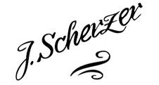 Scherzer logo