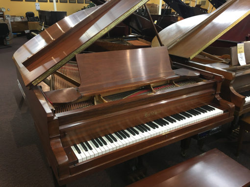 Used Baldwin A Grand Piano