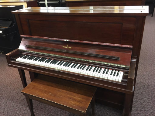 Used Steinway V 1915 Grand Piano